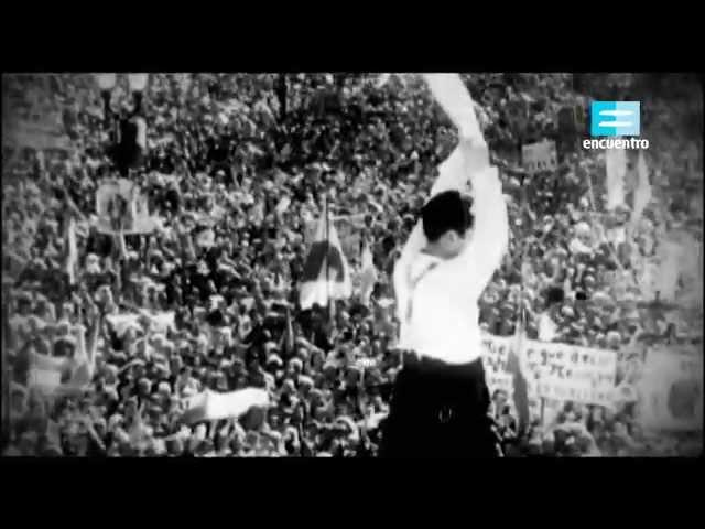 Convocatoria a concurso: Dos telefilmes (efemérides 1945 y 1955) - Canal Encuentro HD