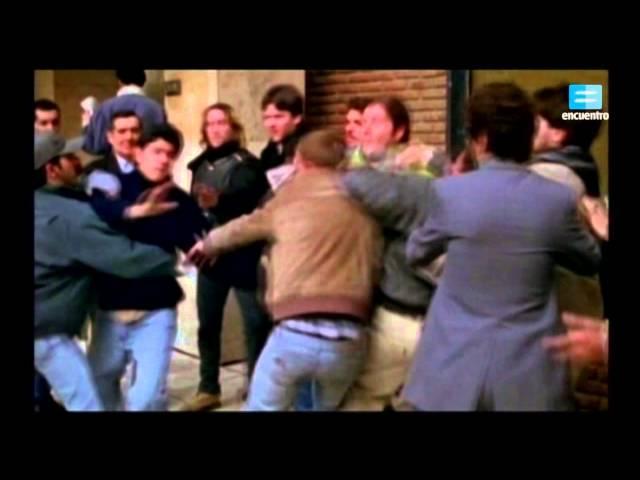 30 años de democracia: Pizza, birra y faso (1998) - Canal Encuentro