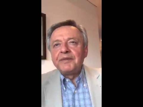 Business for Life, el mejor negocio es la vida misma: Jorge Iván Carvajal