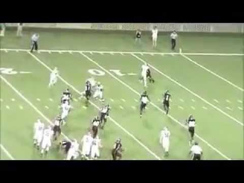 Jameis Winston Playing Some High School Football