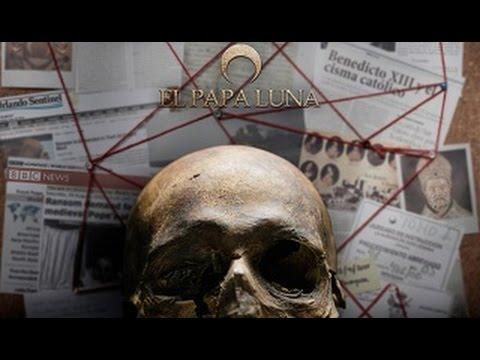 Finaliza el rodaje de '600 años sin descanso. El Papa Luna'