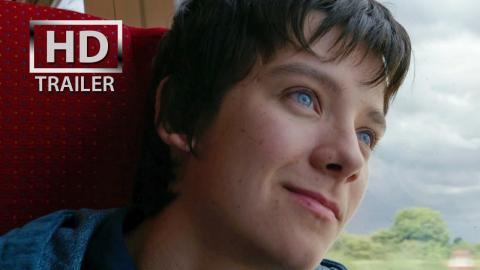 A Brilliant Young Mind | official trailer #1 (2015) Asa Butterfield