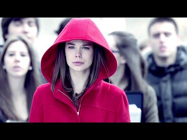 Trailer de Caperucita Roja - CUÉNTAME UN CUENTO