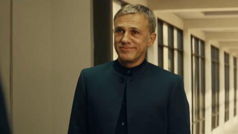 Spectre  - James Bond 007 | official trailer #3 (2015) Daniel Craig Christoph Waltz