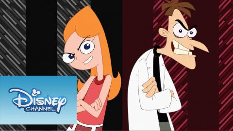 Phineas y Ferb: Arréglalo ya - Video musical