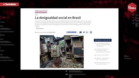 """Tuerka News - La Pizarra de Masa """"Twitter da lástima"""""""