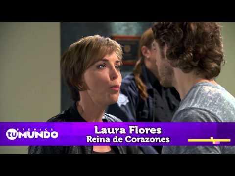 Premios Tu Mundo | Conoce a las nominadas a 'Primera Actriz'