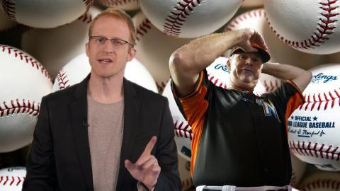 Taking Cuts with Steve Hofstetter: Who is Dan Jennings?