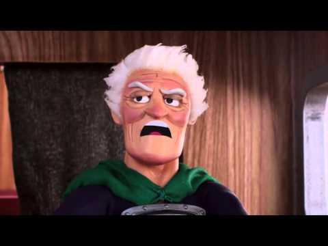 SuperMansion | official trailer (2015) Bryan Cranston