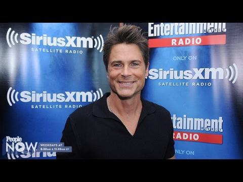 #FBF: See Heartthrobs Rob Lowe, Mario Lopez and John Stamos All Grown up! | PEOPLE Now