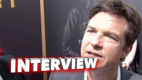 The Gift: Jason Bateman Exclusive Premiere Interview