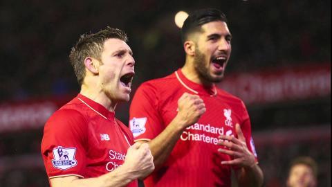 Premier League weekend in 90 seconds