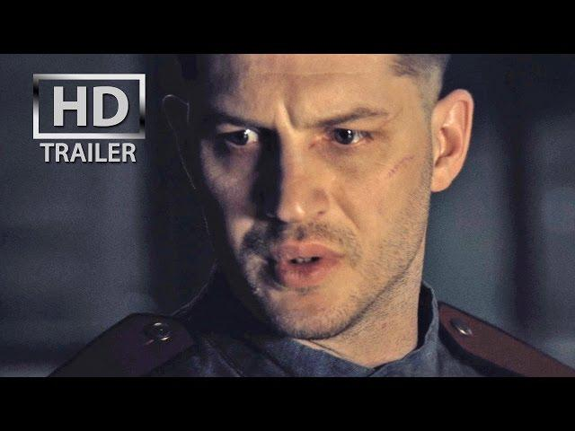 Child 44   official trailer US (2015) Tom Hardy