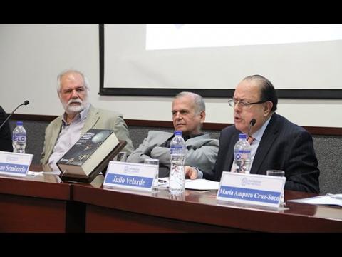 REEL - Presentación del libro de Bruno Seminario