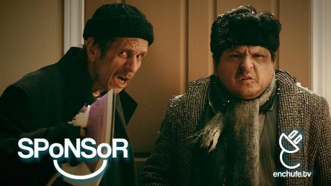 SpOnsOr: Ésta NO Es Una Película Navideña