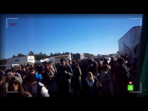 Así fue la fiesta clandestina más larga celebrada en España