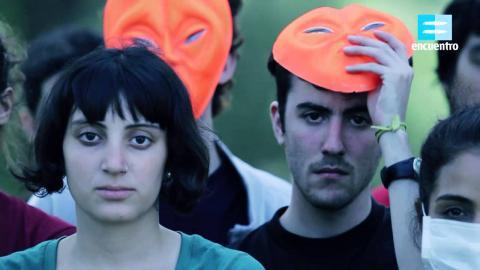 Avance: Detrás de todo encuentro (Lo social) - Canal Encuentro HD