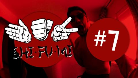 Shi Fu Mi - #7 - KION