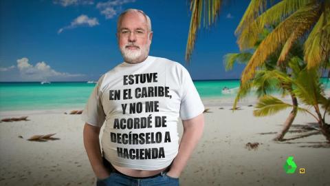 Las nuevas camisetas que triunfarían en los paraísos fiscales