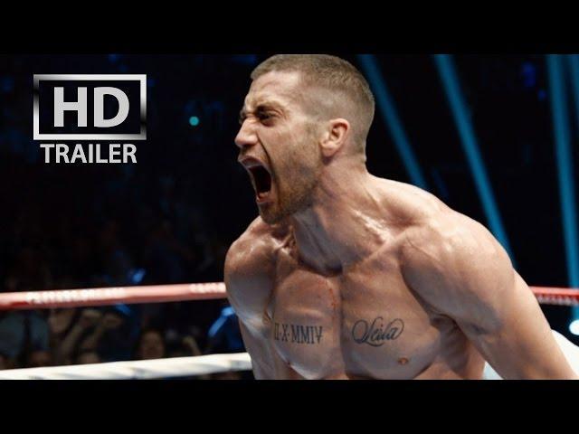 Southpaw | official trailer US (2015) Jake Gyllenhaal Antoine Fuqua
