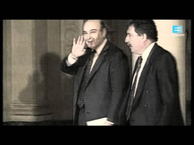30 años de democracia: Gobierno de la Alianza - Canal Encuentro