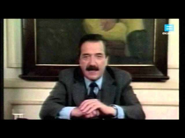 30 años de democracia: Primavera democrática, nacimiento del Austral - Canal Encuentro