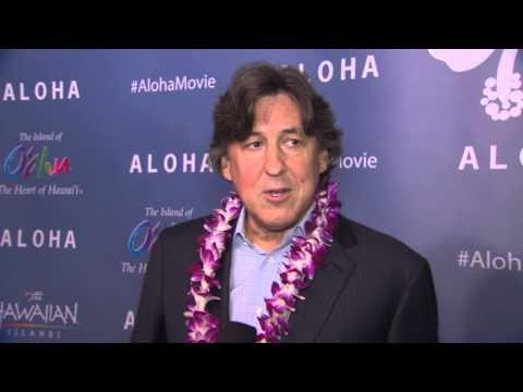 Aloha: Director Cameron Crowe New York Screening Interview