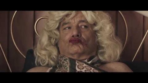 Rock the Kasbah: Man & The Music Featurette - Bill Murray