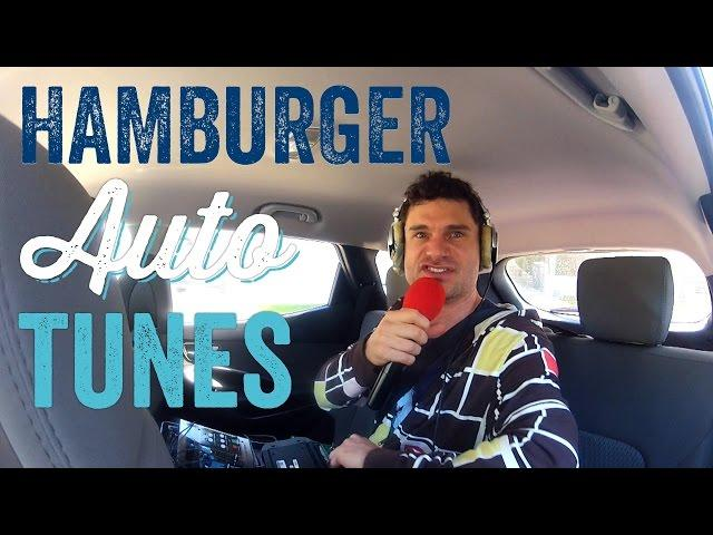 Hamburger Auto Tunes with Flula | Burger Quest Ep. 7