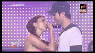 Enrique Iglesias&Nadiya - Tired Of Being Sorry