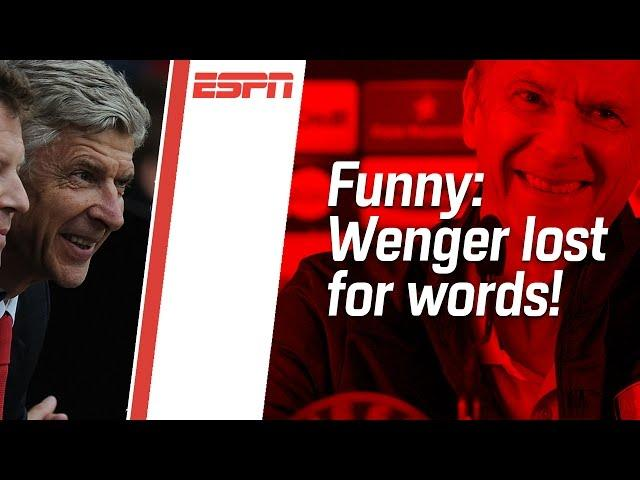 Should Wenger be sacked?