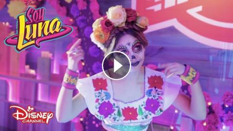 Tu Cárcel Video Musical Soy Luna 3