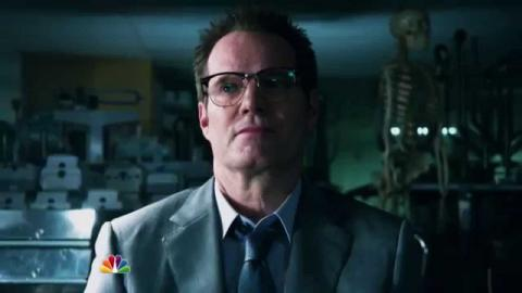 Heroes Reborn | official FIRST LOOK featurette (2015) Zachary Levy
