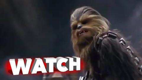 Star Wars: The Force Awakens: Extended TV Spot with New Footage - Thanksgiving