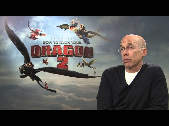 how to train your dragon 3 2016 official trailer