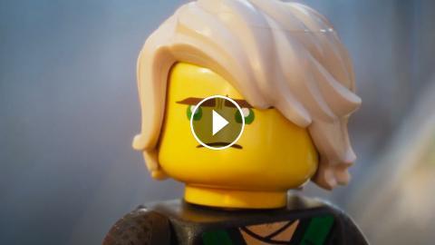 The lego ninjago movie official trailer 1 2017 - Ninjago en arabe ...