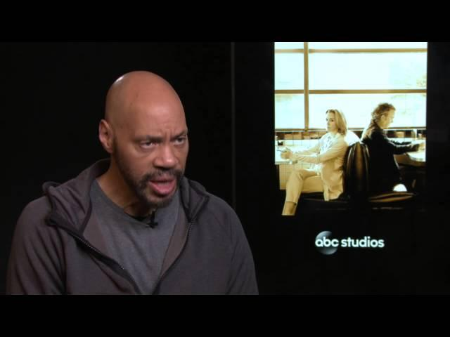 American Crime: John Ridley Exclusive Interview
