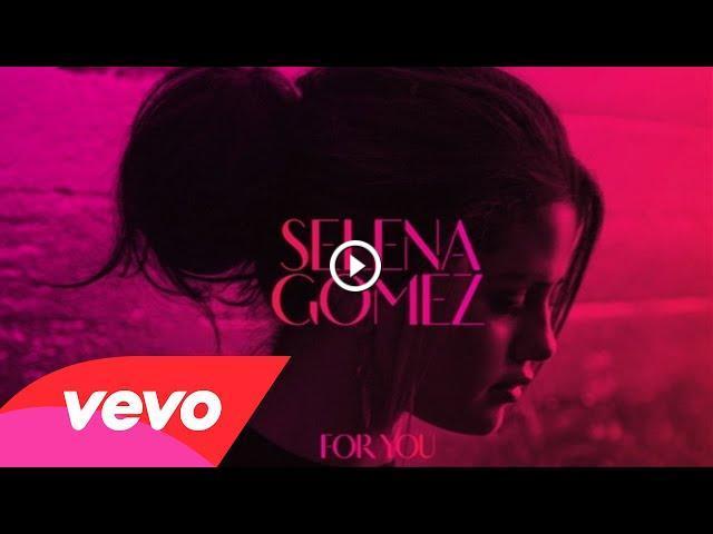 Selena Gomez Selena Bidi Bidi Bom Bom Audio Only