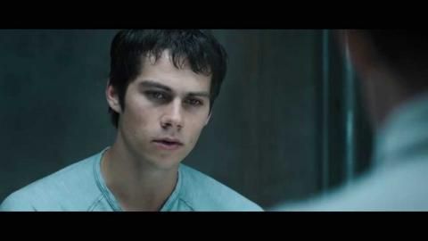 Maze Runner The Scorch Trials - Whose Side Are You On | official FIRST LOOK clip (2015)
