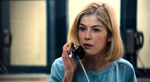 Return to Sender | official trailer US (2015) Rosamund Pike