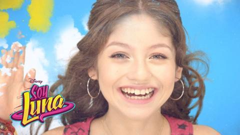 Alas: la primera canción de Soy Luna
