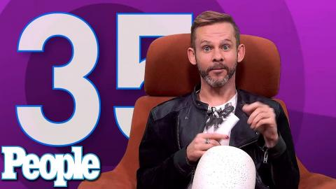 Dominic Monaghan Has Some Harsh Words for One Direction | Chatter | PEOPLE