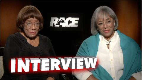 Race: Marlene Owens & Beverly Owens Exclusive Interview