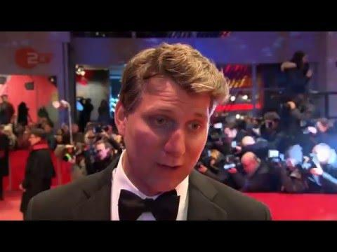 Midnight Special: Jeff Nichols Official Interview Berlinale Film Festival (2016)