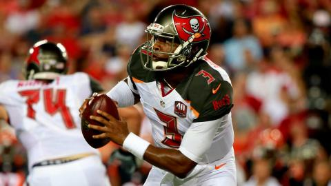 Jameis Winston 1-on-1 with Jay Glazer - Web Exclusive