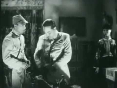 The Lady from Chungking (1942) - Full Length World War II movie