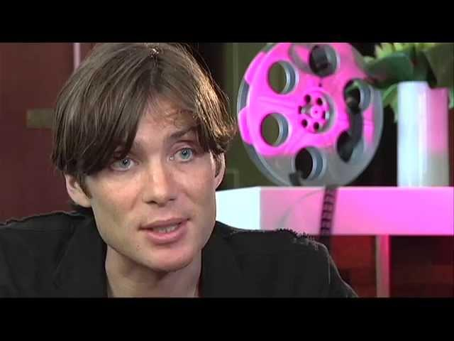 Perrier's Bounty: Cillian Murphy Interview