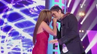 [HD] Nadiya&Enrique Iglesias - Tired Of Being Sorry (LDDO 2009)