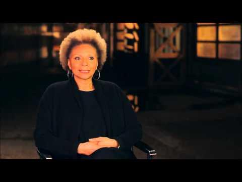 "Deadpool: Leslie Uggams ""Blind Al"" Behind the Scenes Movie Interview"