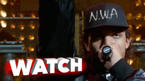 Straight Outta Compton: Exclusive Featurette